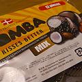 Photos: SAMBA KISSES BETTER
