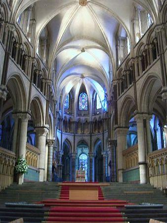 カンタベリー大聖堂の画像 p1_18