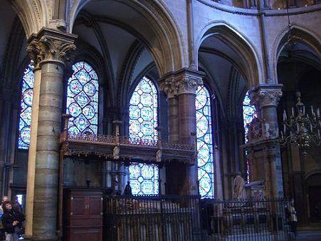 カンタベリー大聖堂の画像 p1_7