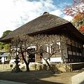 円覚寺選仏場20101205