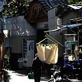 Photos: 下町の銭湯