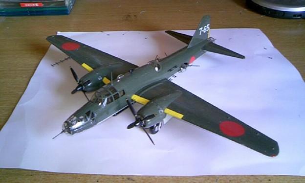 四式重爆撃機の画像 p1_16