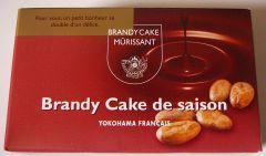 brandy cake de saison