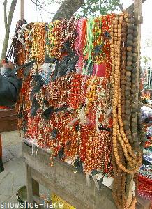 Photos: いろんな数珠