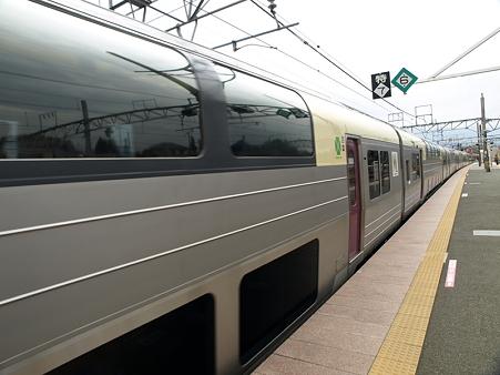 小淵沢駅2
