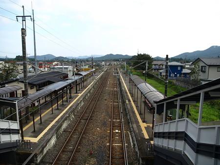 下野大沢駅22