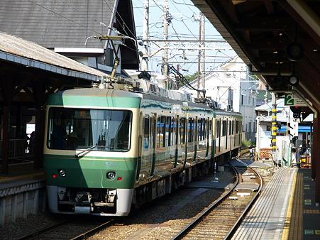 江ノ島駅7