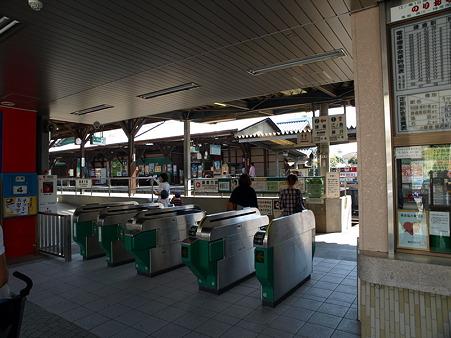 長谷駅12