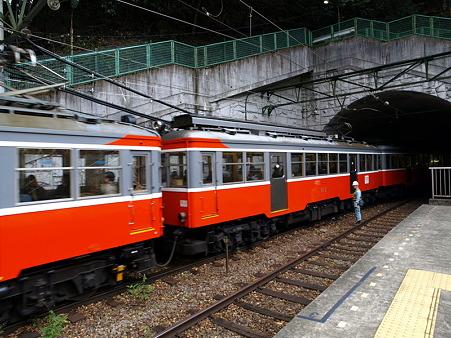 塔ノ沢駅15