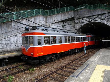 塔ノ沢駅16
