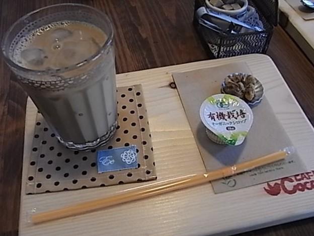 Cocoa有機アイスコーヒー