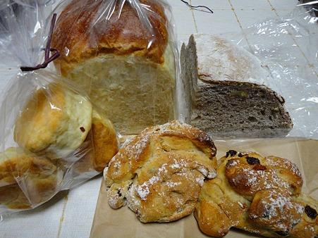 タビタのパン2