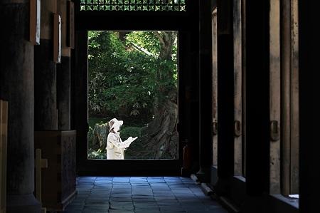 2010.06.01 建長寺 仏殿