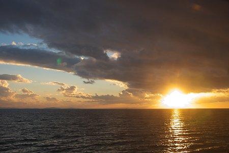 2011.01.22 トルコ ラプセキ→アイワルク エーゲ海