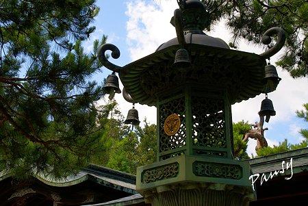 米沢 上杉神社 5