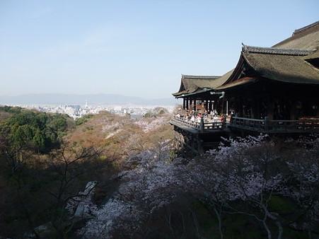 2010年4月3日清水寺08