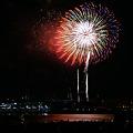 Photos: 横浜花火2!(100718)