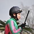 田中博康騎手