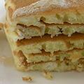 写真: 【全国|ファミレス】 ロイヤルホスト ☆パンケーキ食べ放題!開催中☆ 500円(税込)