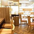 Photos: 【大阪|2010】 (16) クンテープ 店内の様子