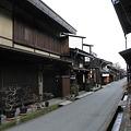 Photos: 100315-179古い町並