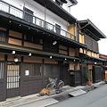 Photos: 100315-182古い町並