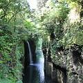 100513-13九州ロングツーリング・真名井の滝2
