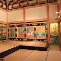 写真: 100518-86九州ロングツーリング・熊本城・本丸御殿内部