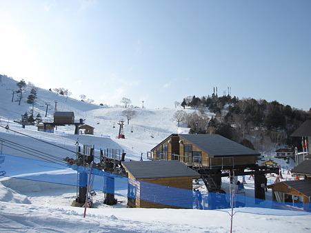スキー教室 020