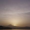 Photos: 島の日暮れ