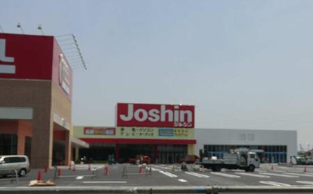Joshin 新安城店-240524-1