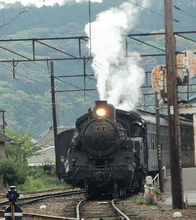 大井川鐵道 行って来ました-220424-1
