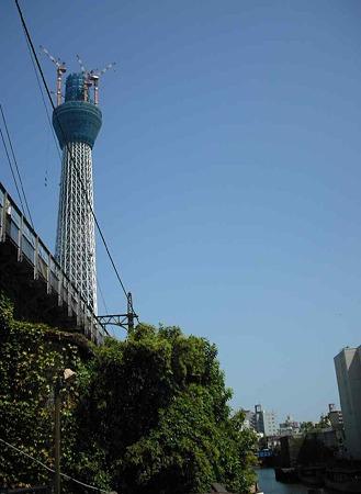 tokyo skytree-220824-6