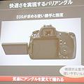 Photos: Canon EOS 60D Touchi&Try:14