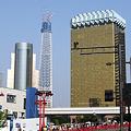 Photos: 東京スカイツリー@368m