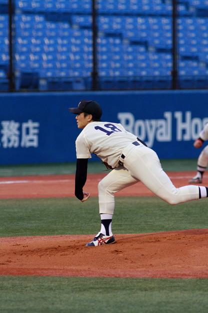 東洋乾投球16