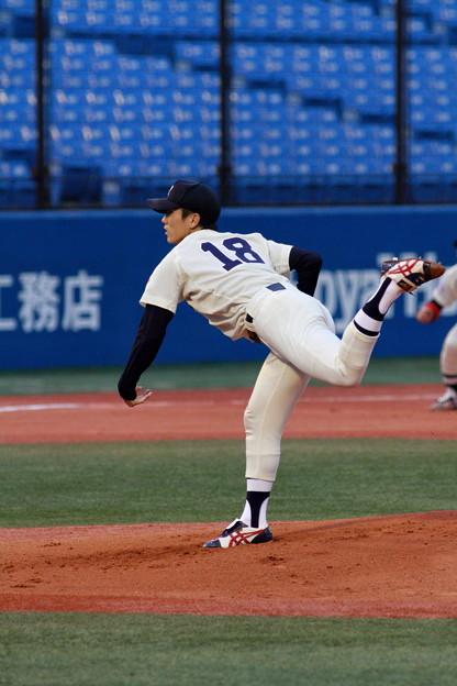 東洋乾投球17