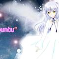 写真: Angel_1600x900_logo
