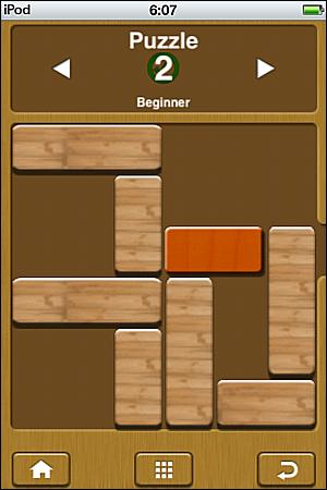 ハマるゲームアプリ