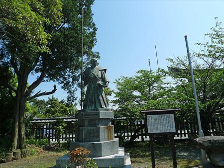 西公園~光雲神社(2)