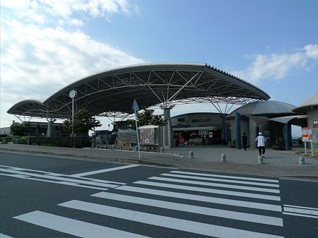 道の駅 豊前おこしかけ(1)