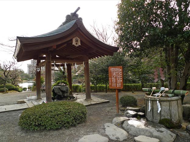 水前寺成趣園・出水神社(4)