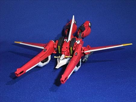 ZGMF-X23S セイバーガンダム