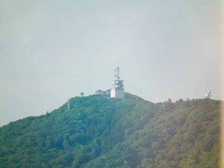 HS10望遠端画質