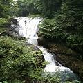 写真: Taru-hime's waterfall