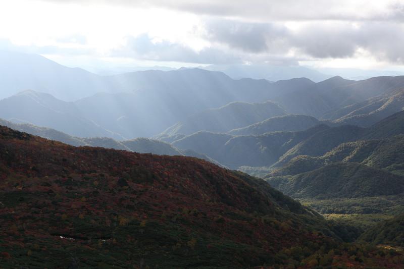 IMG_8955那須 茶臼岳 姥ヶ平の紅葉