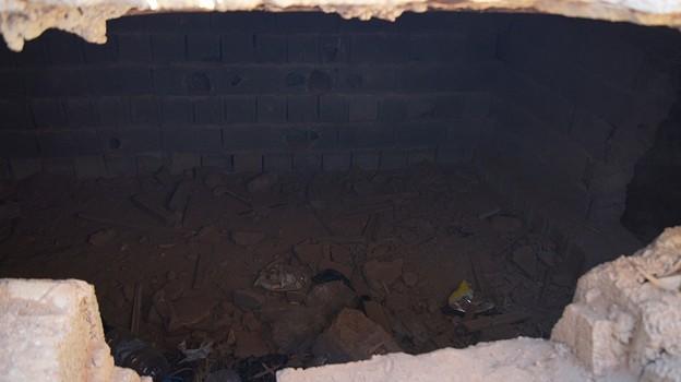 地下監獄6