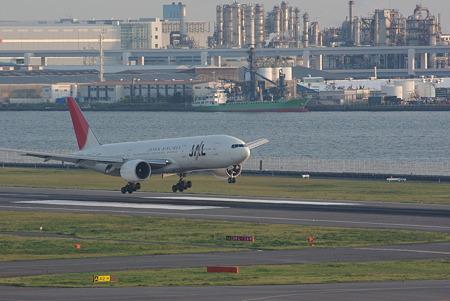 羽田空港その6
