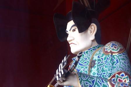 鶴岡八幡宮WHO?