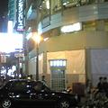 写真: ハンズ前アンテノール閉店とは…(´・ω・`)